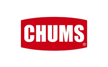 チャムス ロゴ,chums logo, アウトドア