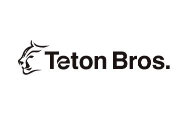 teton bros logo,テトンブロス ロゴ